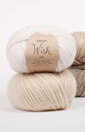 Drops Wish