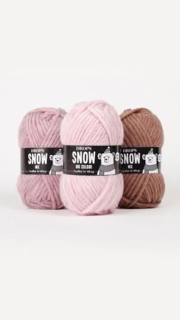 Drops Snow (tidligere Eskimo)